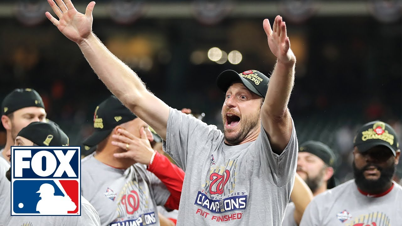 Max Scherzer shares his thoughts on how MLB could make a 2020 season work  MLB