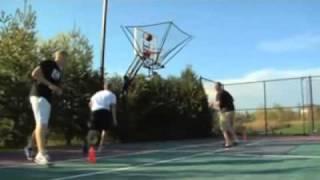 SPORTINNOVA.NL: ShootMore basketball Introduction