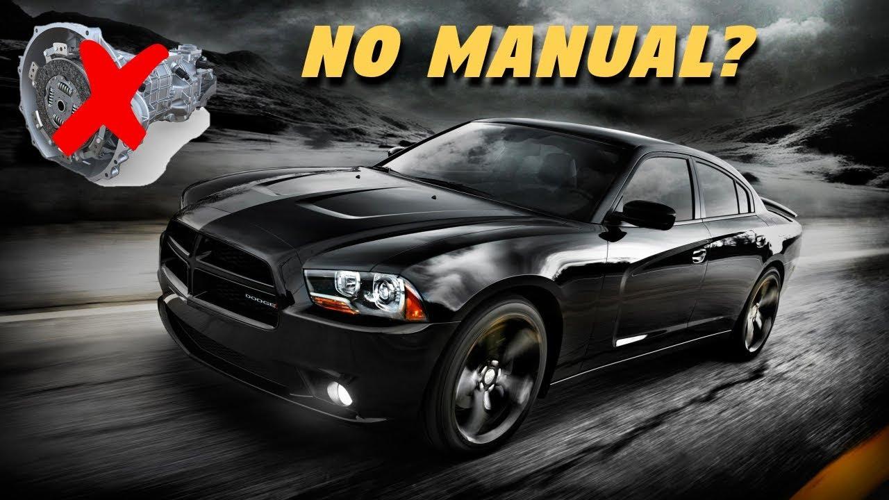 manual challenger