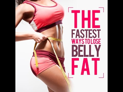 AEROBICS   Lose Belly Fat Fast   20 minutes At Home
