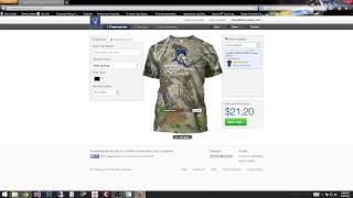 Launch a Teespring Campaign! Quick and Easy! thumbnail