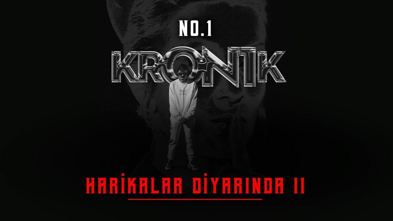 04. No.1 - Harikalar Diyarında II #Kron1k