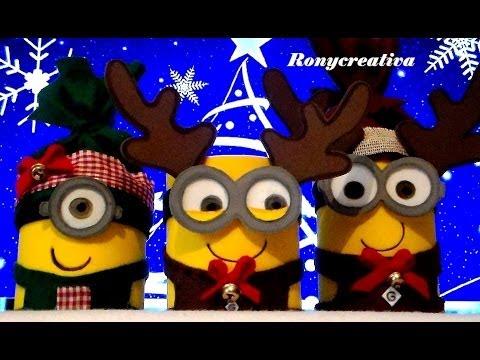 Decorados Originales Para Navidad