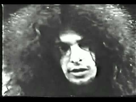 Ted Nugent Wayne State University 1971 interview