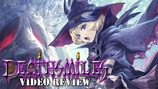 Review: Deathsmiles (Steam) - Defunct Games