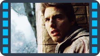 Атака Треножника. Испепеление людей — «Война миров» (2005) сцена 3/7 QFHD