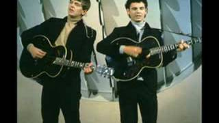 The Everly Brothers - Please Help Me I