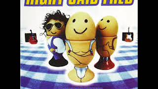 RIGHT SAID FRED - Mr. bad vibe