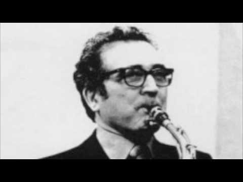 Creston Concerto for Saxophone and Orchestra, Vincent J. Abato - Saxophone