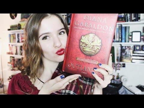 Outlander by Diana Gabaldon Book Review (spoiler free)