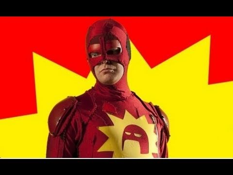 Super: Official Movie Trailer