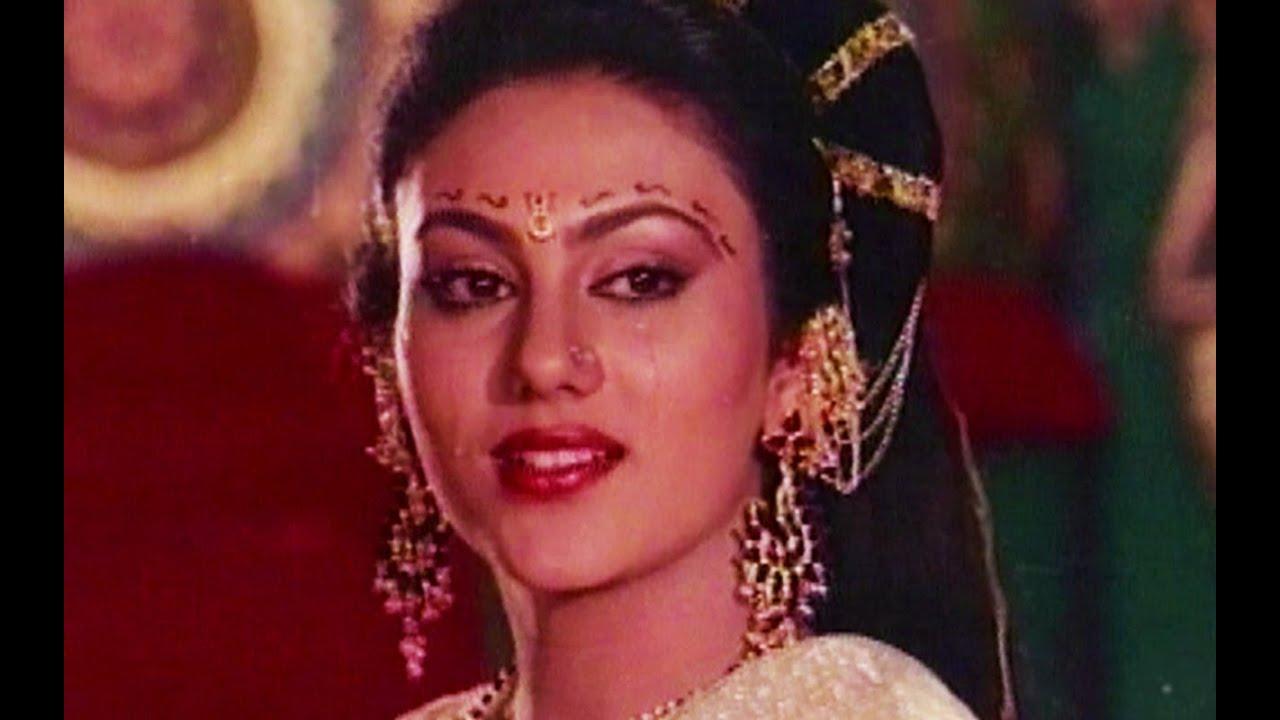 Deepika, Jode Rahejo Raaj - Gujarati Emotional Scene 4/11 ...