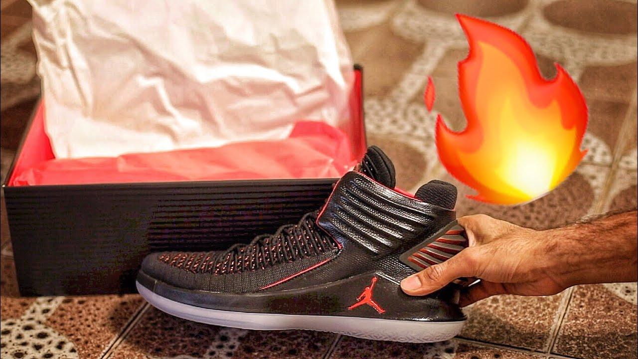 e42d31e0e836 Nike AIR JORDAN XXXII