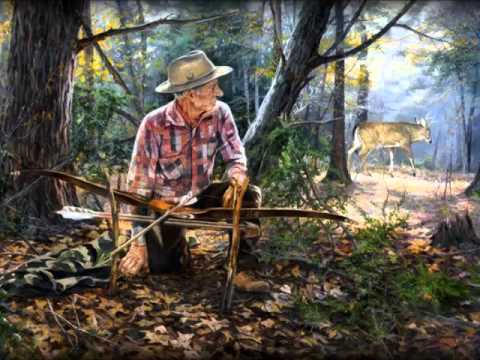 Ted Nugent - Fred Bear