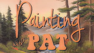 Painting with Pat - 2015 Jacksonville Short Film Showcase