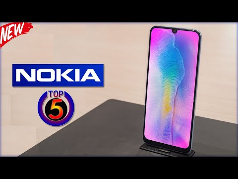 Nokia Top 5 Best Mobiles Under 10000 ! 2019 In India