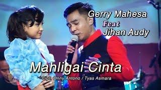 Jihan Audy Feat Gerry Mahesa - Mahligai Cinta (Official Music Video)