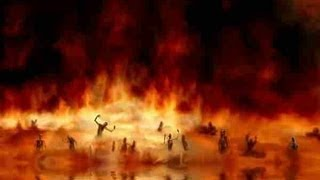 Christians Who Ended up in Hell Because of Willful Sin thought they were going to Holy Hea