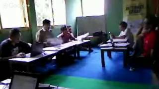 Rapat GDM & Forum Silaturahmi Kawasan Perdesaan | Banyumas