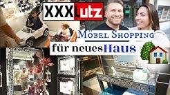 Möbel Shopping für neues HAUS bei XXXLUTZ | Küche, deko, Möbel |MAYRA JOANN