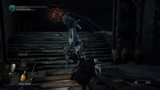 Jenvy Plays Dark Souls III: Part 12: Wrecked by Hollow Slaves