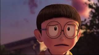 Ae Dil Hai Mushkil - Título de la Pista - Arijit Singh || Nobita y Shizuka Animados de la Historia de Amor de Doraemon