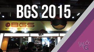 WoWGirl na BGS 2015!