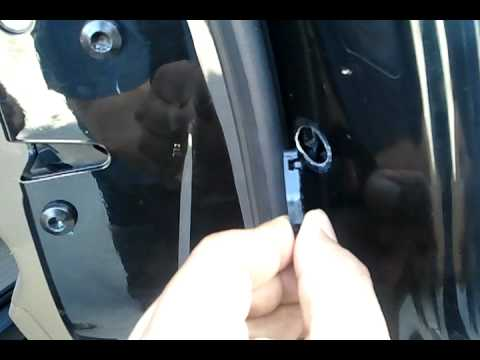 Sal S Premium Auto Collision Rear Audi Q7 Outside Hundle