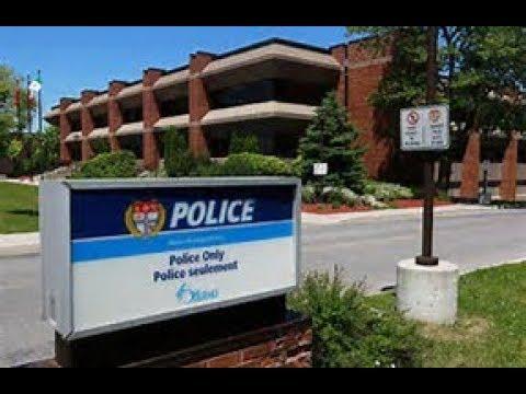 SATANS OTTAWA COPS POLICES STARS