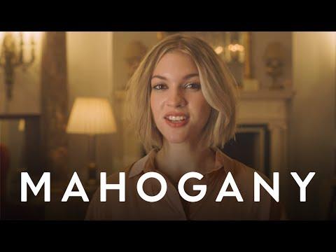 Tove Styrke - Say My Name | Mahogany Session