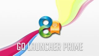 GO Launcher Prime - Características de la versión de paga