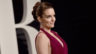 Tina Fey on Getting Snubbed by Caitlyn Jenner After 'Bulls**t' Oscars