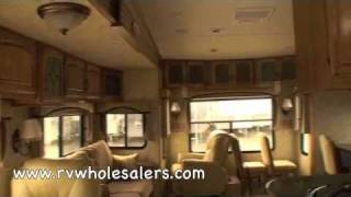 2011 Brookstone 367rl Fifth Wheel Camper At Rvwholesalers.com 304582 - Saddlebrook