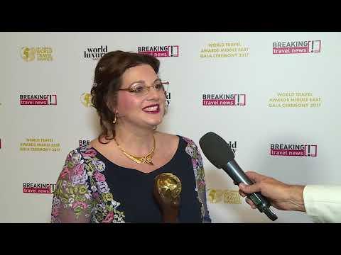 Dr Margit Müller, Executive Director, Abu Dhabi Falcon Hospital