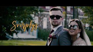 Aira / Domantas Wedding Highlights
