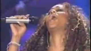 Anais - Lo que son las Cosas (Live)