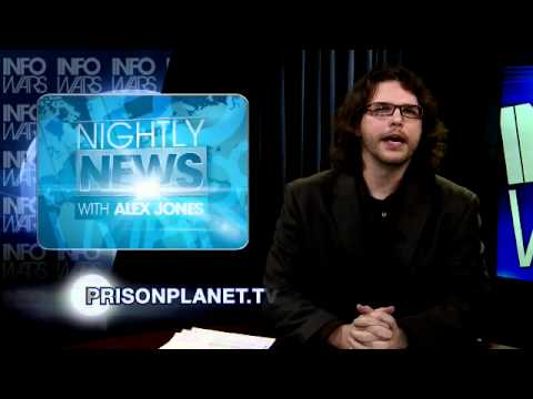 Nightly News for Monday, February 20, 2012 (Full)