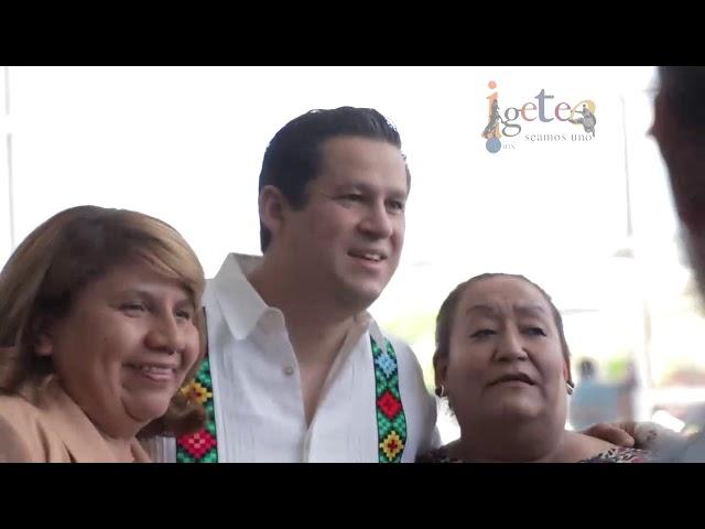 Ofrecen programas estatales al comercio de Guanajuato