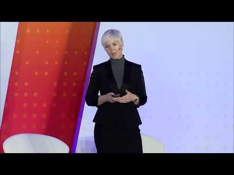 Leanne Williams, Stanford - Stanford Medicine Big Data   Precision Health 2018