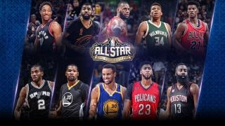 nba all star game 2017   live stream