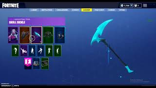 Fortnite account full email access selling and or trading :)