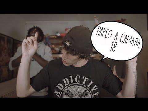 PORTA | Nota de suicidio (Con Soma) | Rapeo a cámara #18