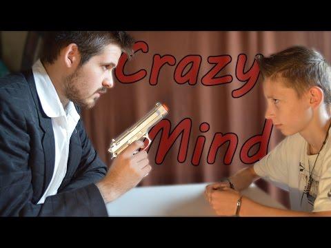Crazy Mind (Short film)