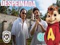 Ozuna x Camilo Despeinada (VERCION ALVIN Y LAS ARDILLAS)