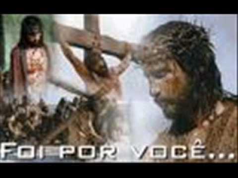 MÃOS ENSANGUENTADAS DE JESUS(Padre Reginaldo Manzotti)