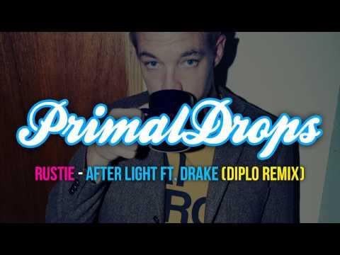 Rustie - After Light ft. Drake (Diplo Remix)
