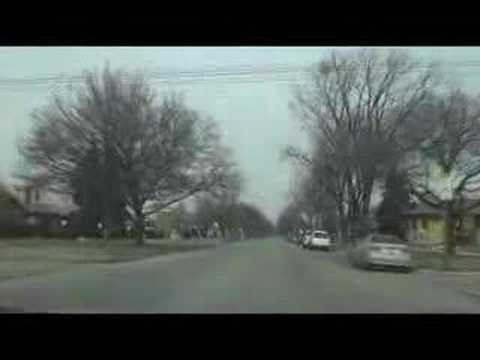 A drive through Chatham and West Chesterfield, Chicago