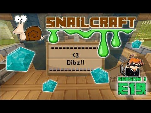 SnailCraft: Spreading The Wealth - E19