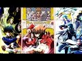 YuGiOh December 2012 Madness Begins! Ra Yellow Mega Pack Box Opening OH BABY!!