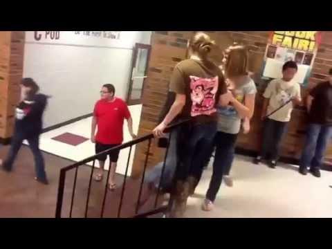 Hardin County Middle School Anti-Bullying Video 2012